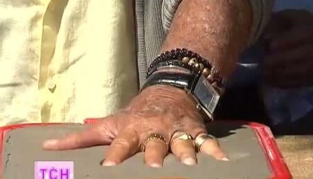 Жан-Поль Бельмондо святкує свій 70-ий день народження