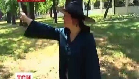 """В Днепропетровске """"подрались"""" фаны Гарри Поттера"""