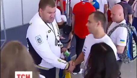 Украинские спортсмены получат деньги за медали на Всемирных играх