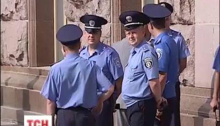 Киеврада открыла заседание после того, как потеряла полномочия