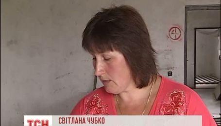 Жители Врадиевки спасли жизнь Ирине Крашковой
