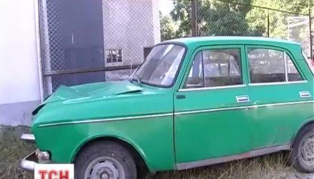 На Тернопольщине пьяный водитель задавил переходов
