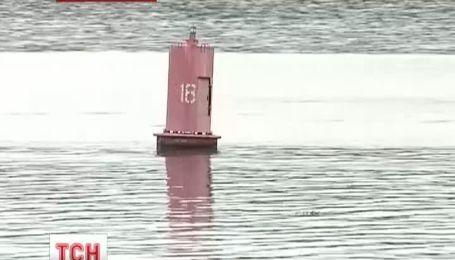 Водолазы нашли тело второй девочки, которая утонула в Днепре