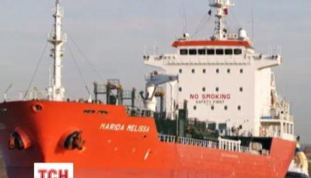 Украинский моряк с турецким коллегой находится в заложниках