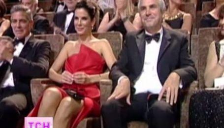 Сандра Баллок та Джордж Клуні відкрили ювілейний венеційський кінофестиваль
