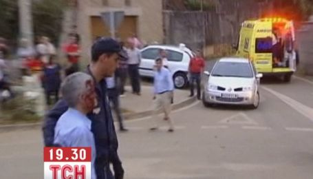 СМИ обнародовали видео с пострадавшим машинистом разбитого поезда в Испании