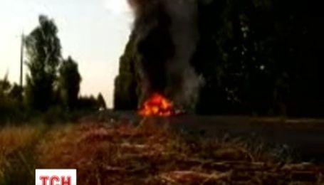 Автосервіс «кинув» водія після того, як його авто згоріло через неякісно встановлене газове обладнання
