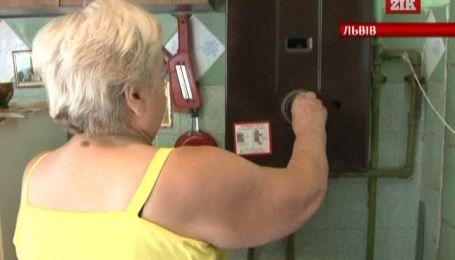 В Україні ніхто не перевіряє якість газу