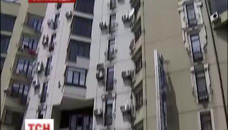 У Києві гей вбив свого партнера