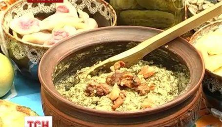 На Прикарпатті пройшов фестиваль автентичної карпатської кухні