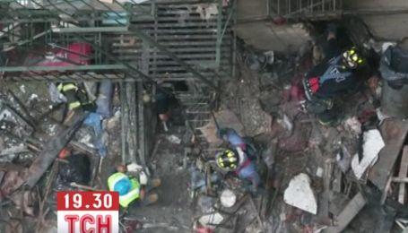 У Нью-Йорку через вибух балонів постраждали 8 чоловік