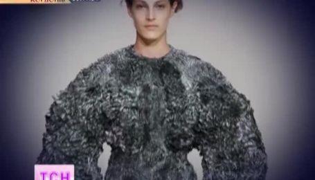 У Голландії створили магнітні сукні
