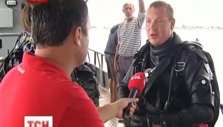У Чорному морі водолази знайшли радянський підводний човен