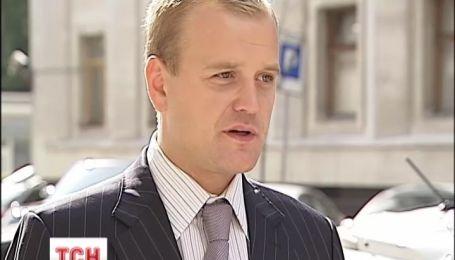 Народного депутата Украины ограбили в центре Киева