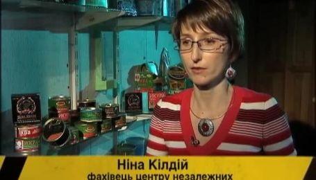 Украинцам продают красную икру с опасным консервантом