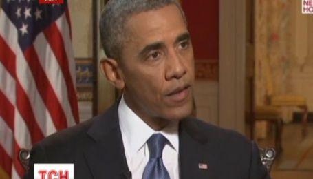 Обама ще не вирішив, якою буде відповідь Вашингтона щодо Сирії