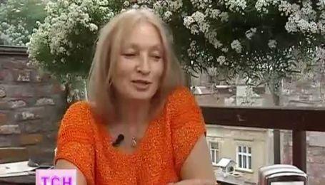 Колишній чоловік Анастасії Волочкової був утриманцем