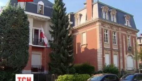 Ноутбук, вкрадений у бельгійської пари, знайшовся у посольстві Польщі в Брюселі