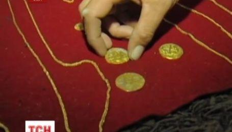 Американська родина знайшла скарб вартістю 300 тисяч доларів