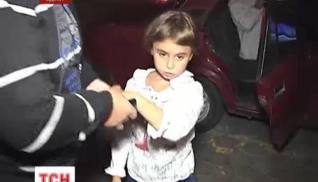 Пропавшую в Одессе 8-летнюю девочку нашли у старшей подружки