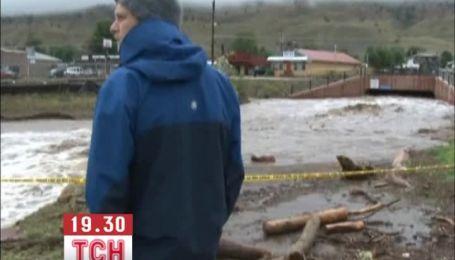 В Колорадо готовятся к еще большему наводнению