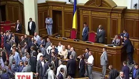 Голову ЦВК Володимира Шаповала відправили у відставку