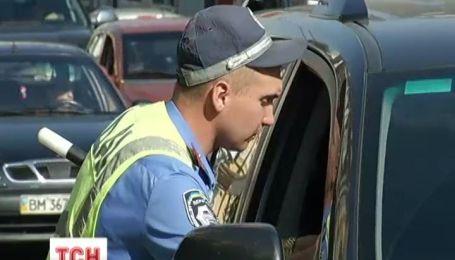Штрафы за нарушение правил дорожного движения увеличат в несколько раз