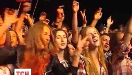 """На Львівщині відгримів фестиваль сучасного мистецтва """"Захід"""""""