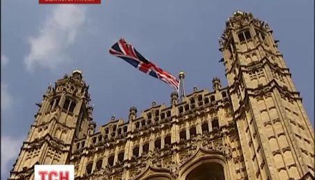 Великобритания легализовала однополые браки
