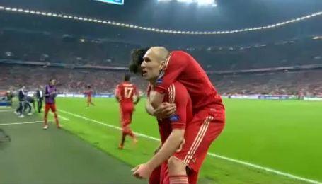 Бавария - Барселона - 4:0. Видеоанализ