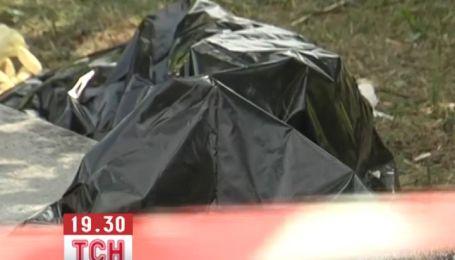 В Киеве возле железнодорожного вокзала нашли труп женщины
