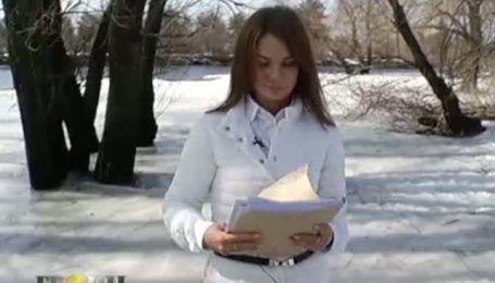 У Вишгороді чиновники роздавали Дніпро у приватну власність