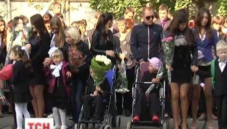 У київський школі впровадили сумісне навчання здорових дітей та дітей з обмеженими можливостями