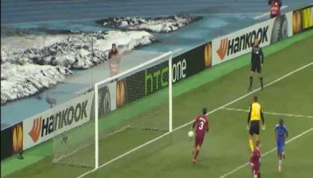 Рубин - Челси - 1:2. Виктор Мозес