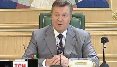 Власть хочет ремонтировать и строить автодороги в Украине