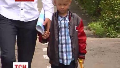 Щоб відправити сина до школи, батько вимушений був судитися зі школою