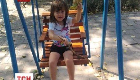 Подробности похищения двухлетней девочки в Керчи