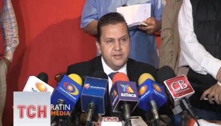 В Мексике с помощью мачете зарезали депутата