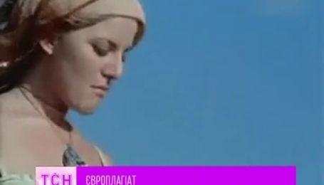 Победительницу Евровидения обвинили в плагиате