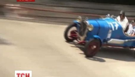 В Венгрии вернули к жизни ретро-автомобили