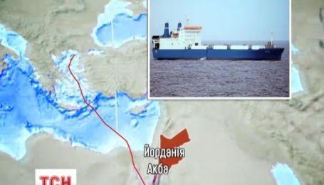 Украинские моряки, которых освободили из ливийского плена не хотят возвращаться домой