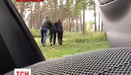 В Криму оголосили план «Перехоплення»