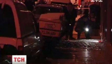 Вночі в офісі кур'єської служби в столиці Греції  вибухнула саморобна бомба