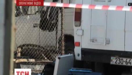 На Миколаївщині порізали 5 чоловік, серед них хлопчик