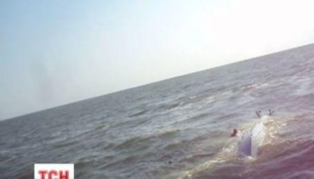 ТСН продолжает выяснять обстоятельства гибели украинских рыбаков