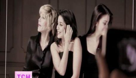 В свои 75 лет актриса Джейн Фонда затмила известных топ-моделей