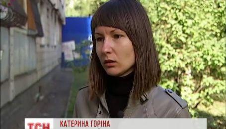 У столиці жінка загинула, випавши з вікна третього поверху