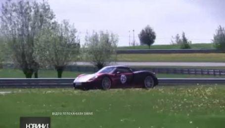 Украинец первым заказал заоблачно дорогой суперкар Porsche 918 Spyder