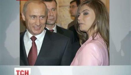 Развод супругов Путиных не удивило СМИ