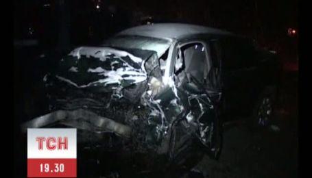 В ДТП в Одесской погибли три человека